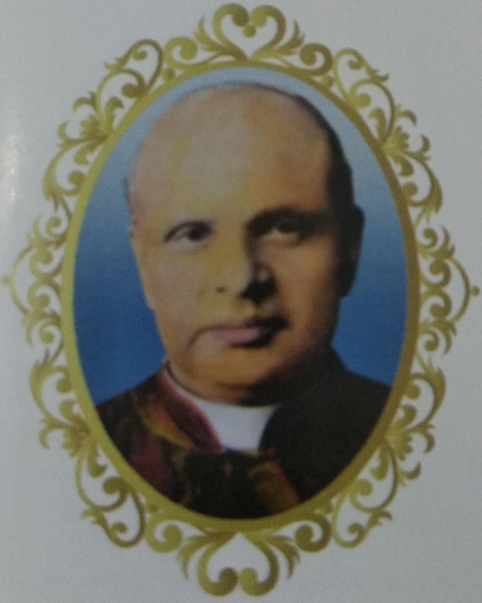 Msgr. Joseph Vaipicherry
