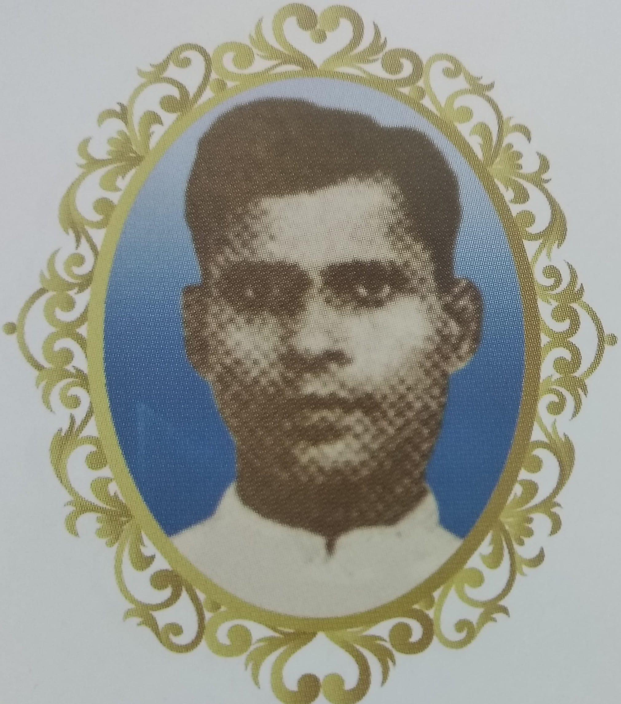 Fr. Paul Manakil