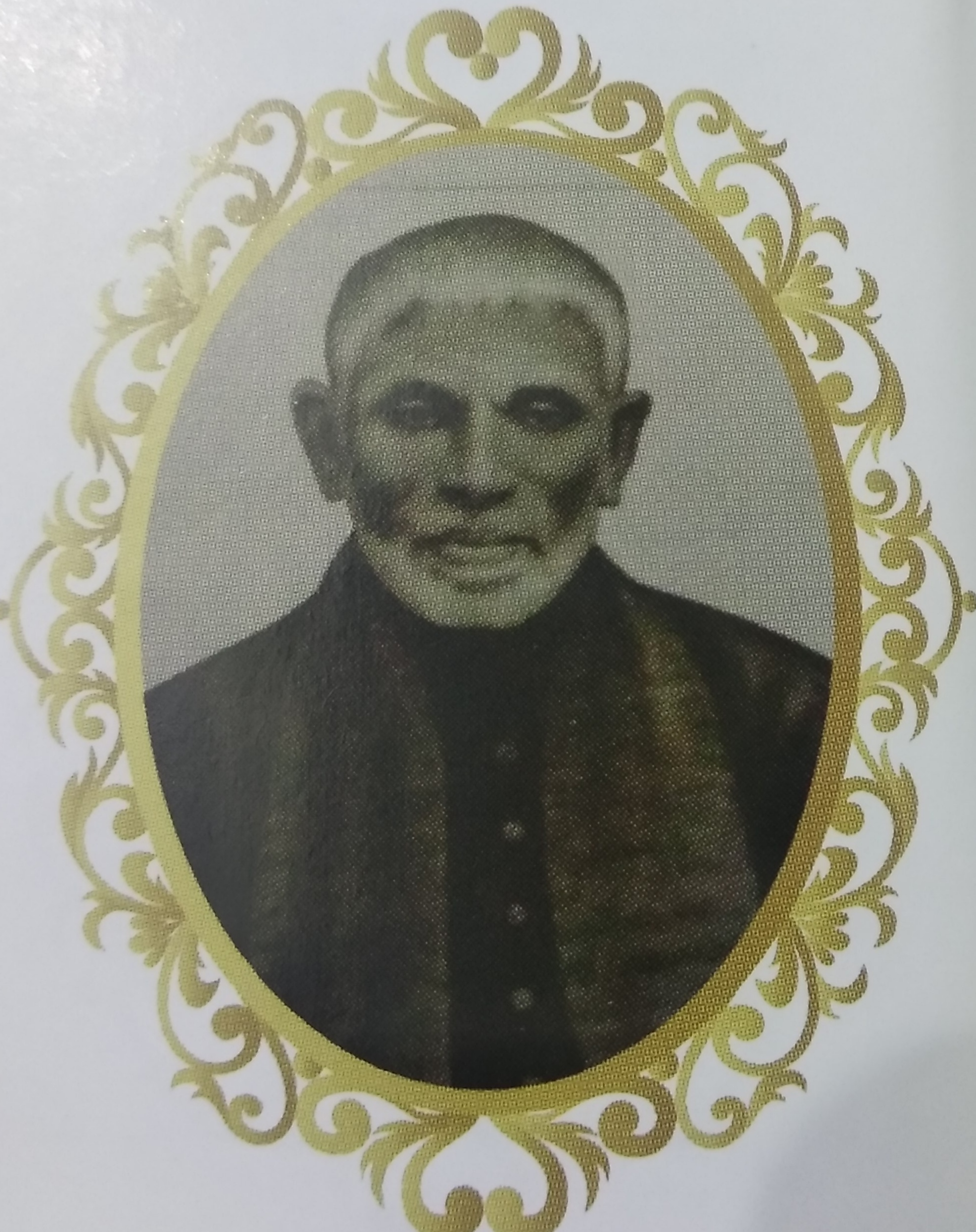 Fr. Theophilous Pandippilly