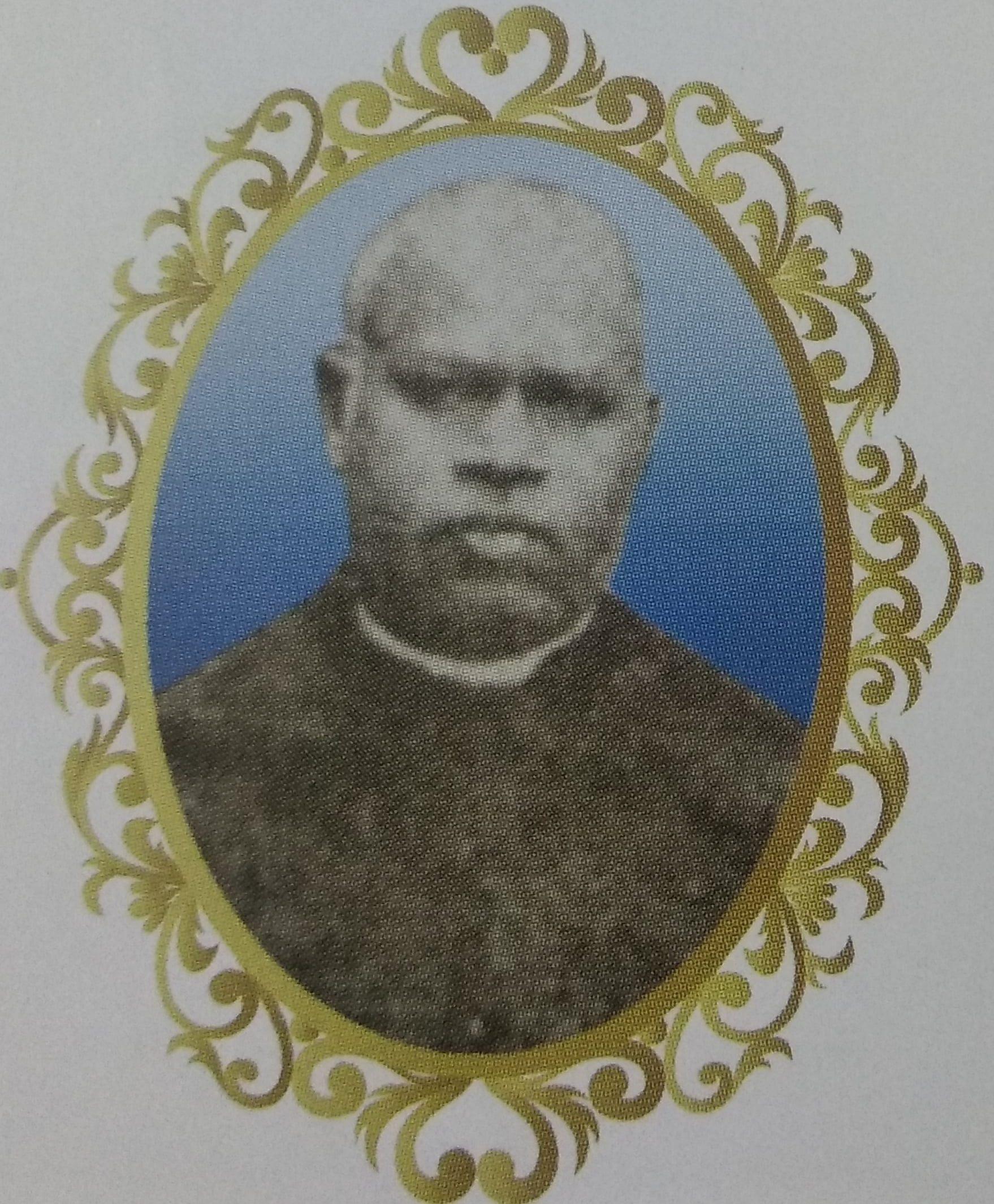 Fr. Augustine Nedungadan
