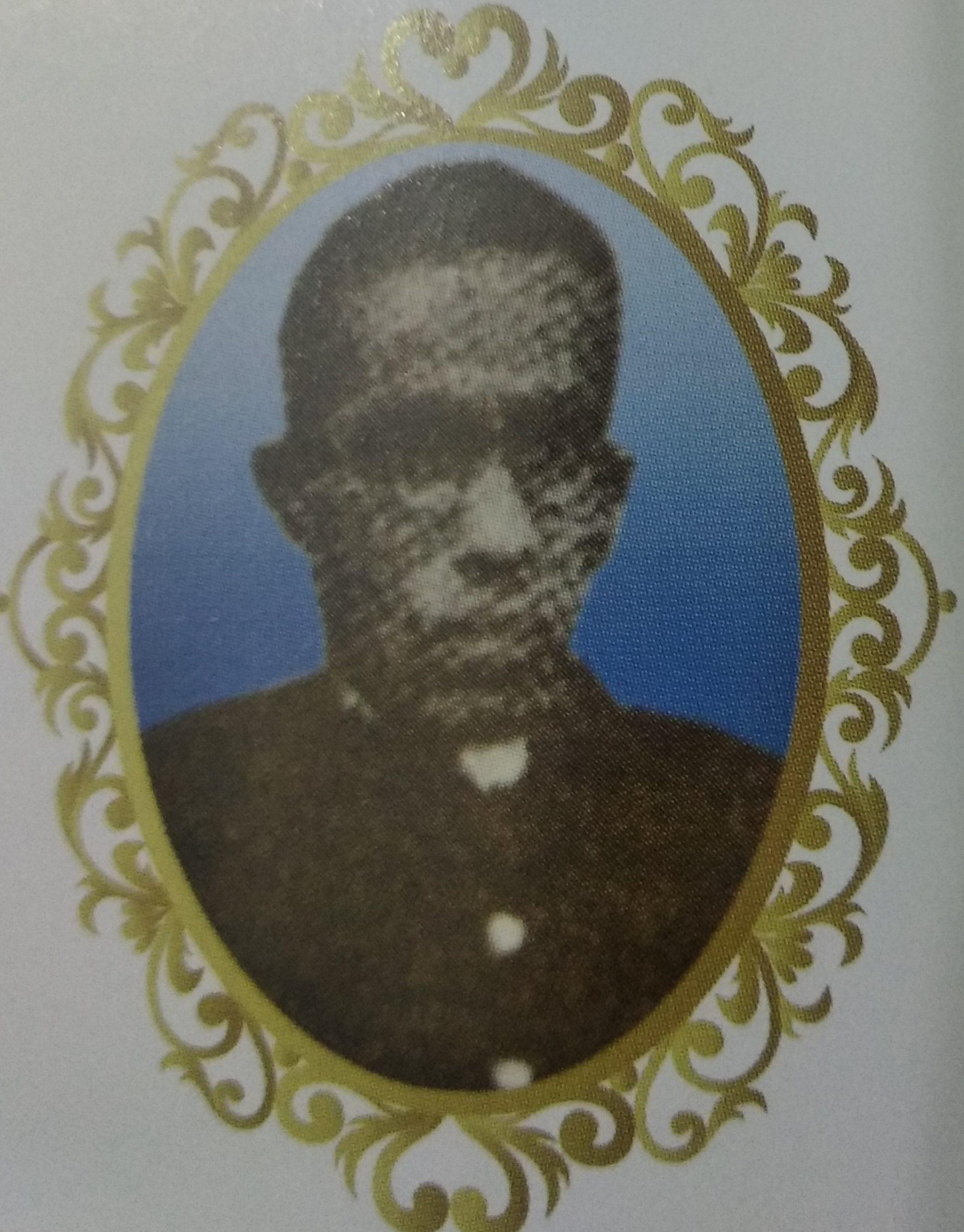 Fr. Augustine Chakkalaparambil