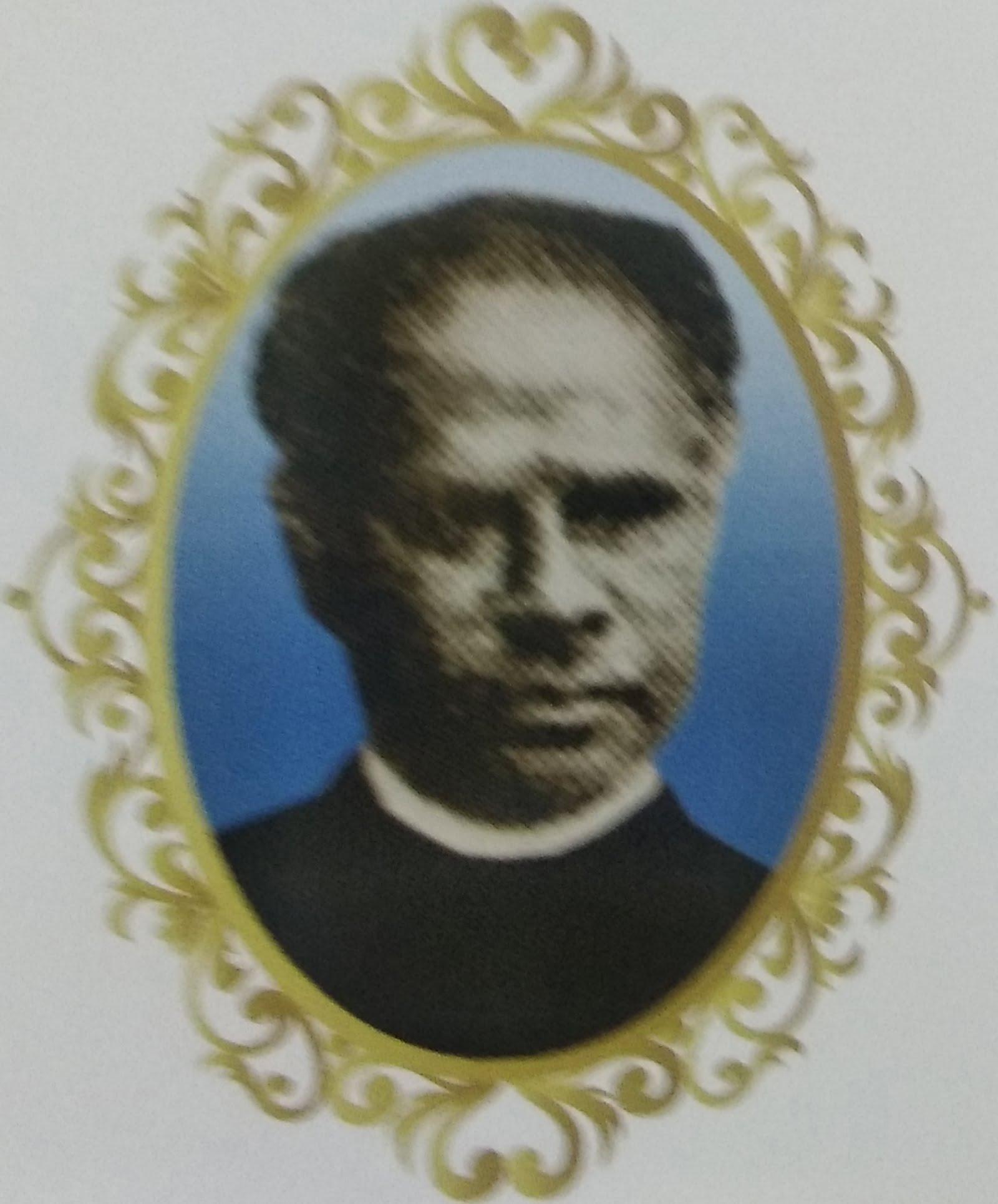 Fr. Sebastian Muzhangathara