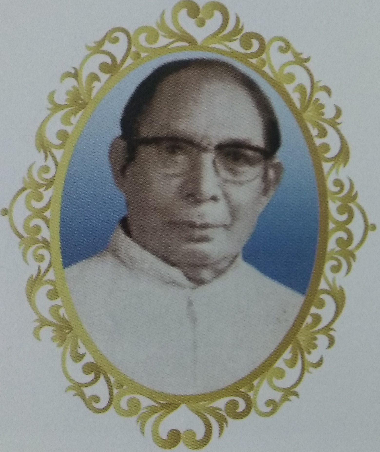 Fr. Antony Lopez