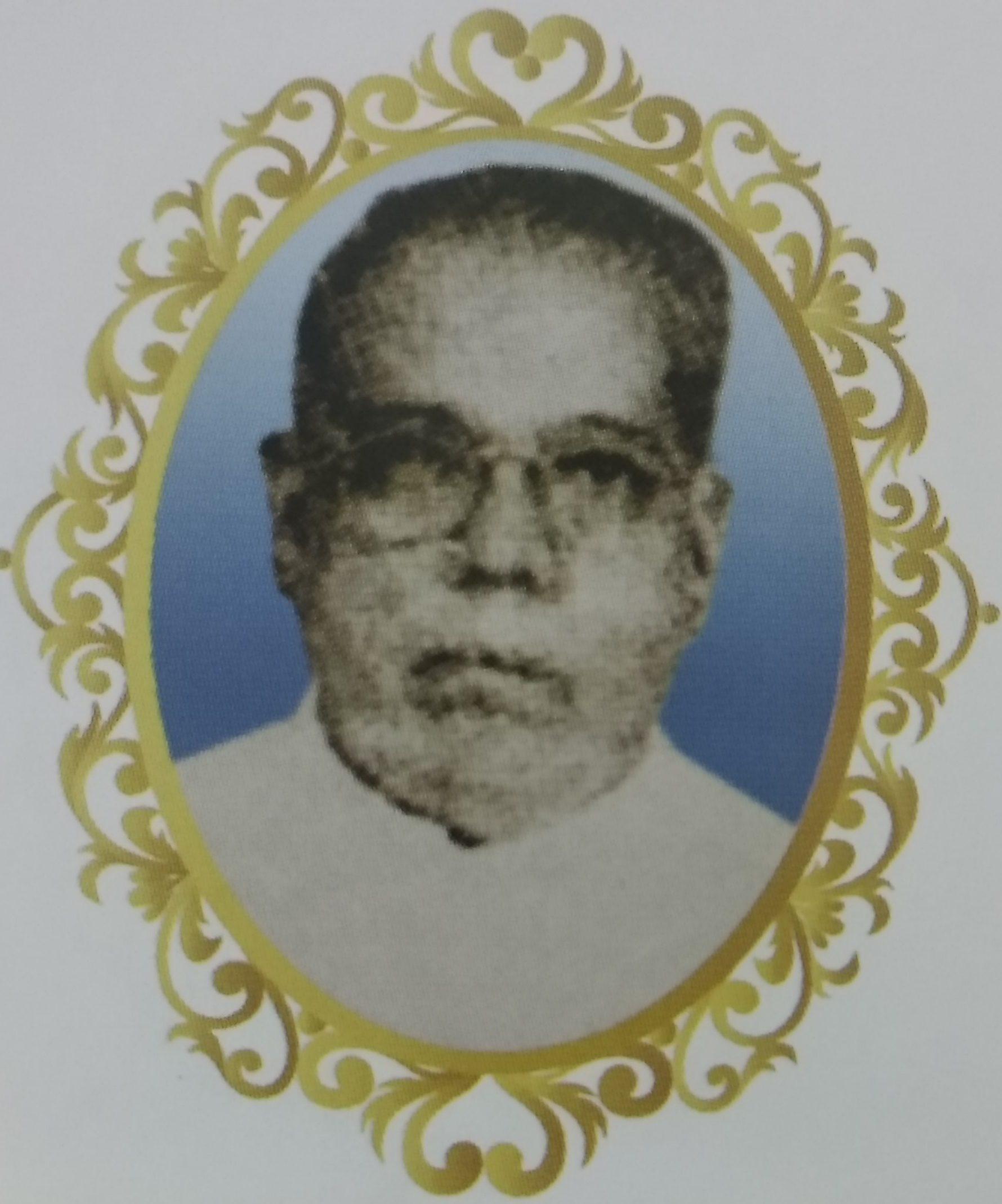 Fr. Abraham Payyappilly