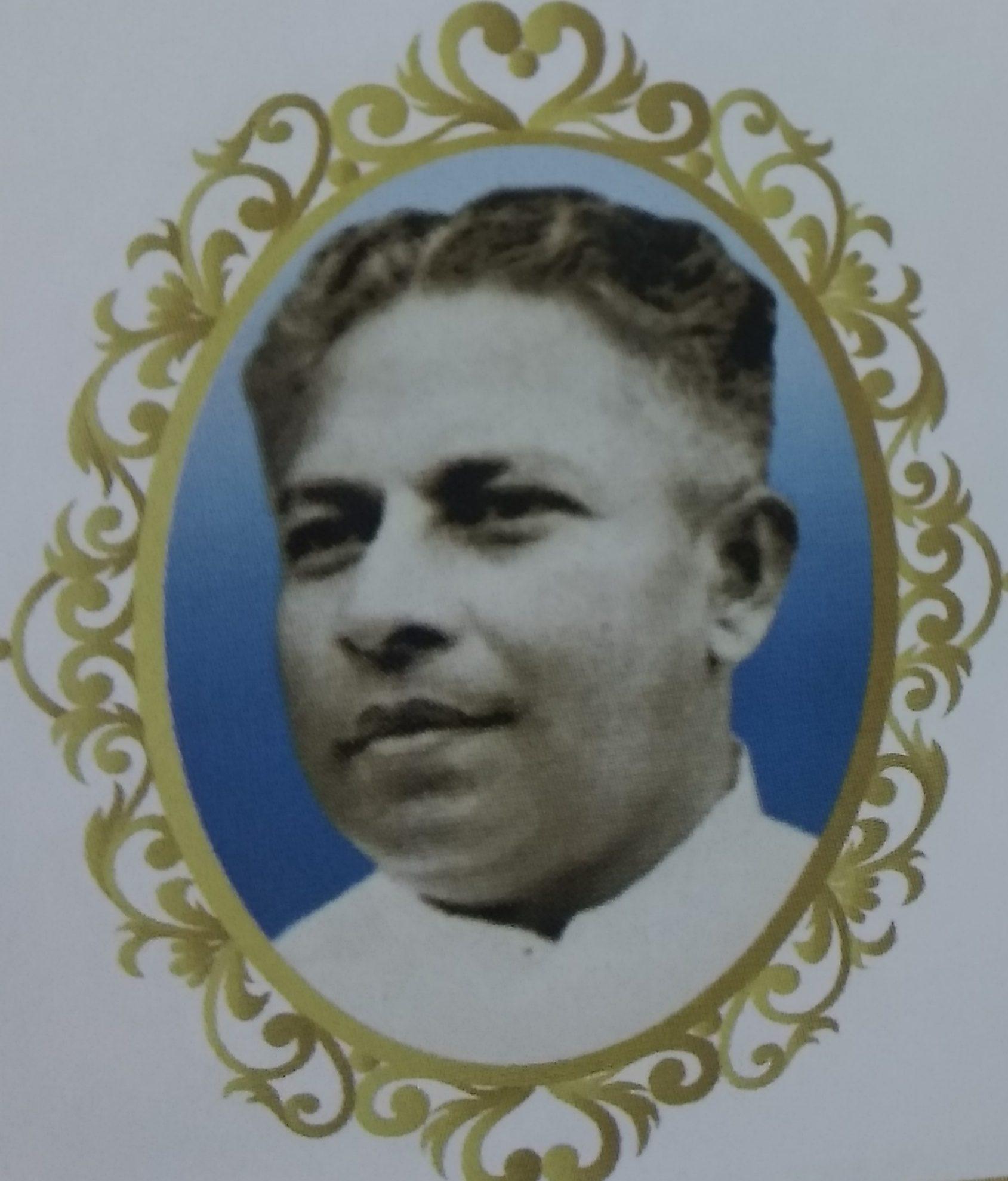 Fr. Joseph Ittikunnath