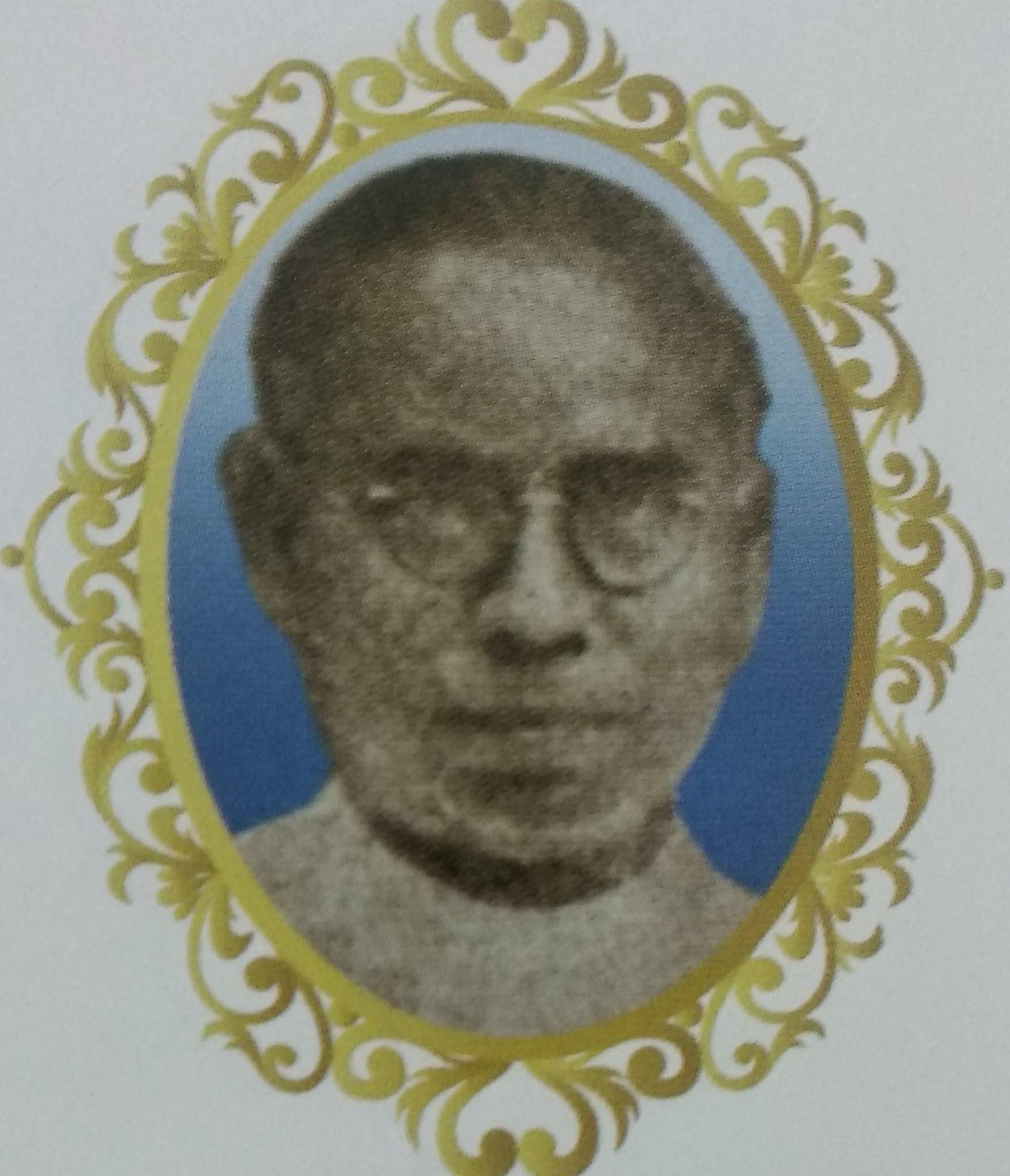 Fr. Joseph Ollattpuram
