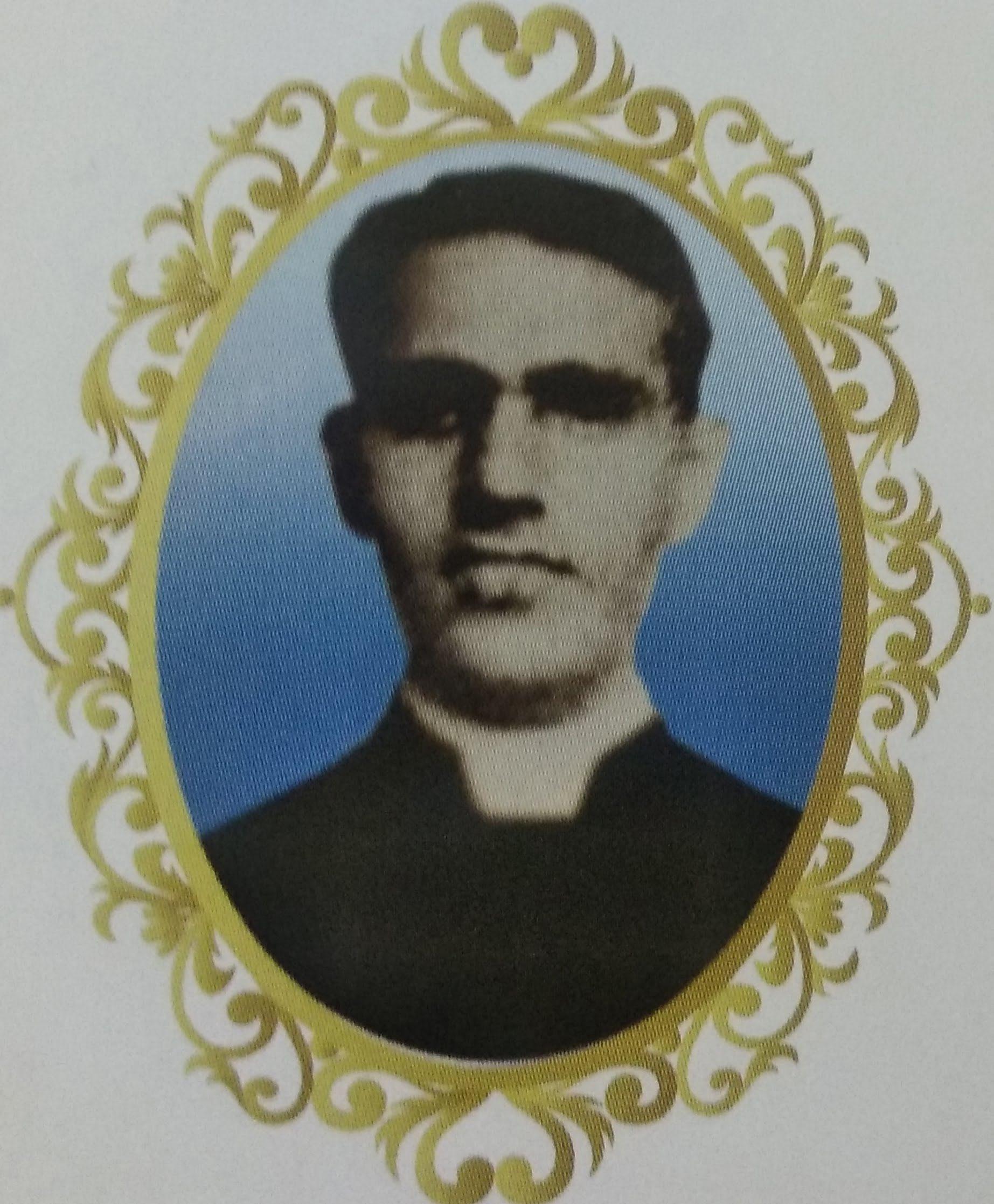 Fr. Thomas Kolarikkal