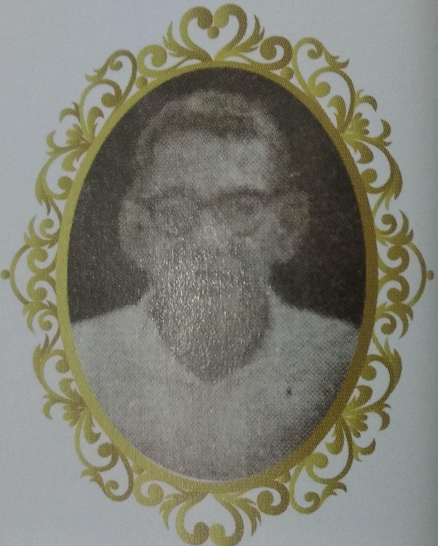 Fr. Vincent Pinheiro