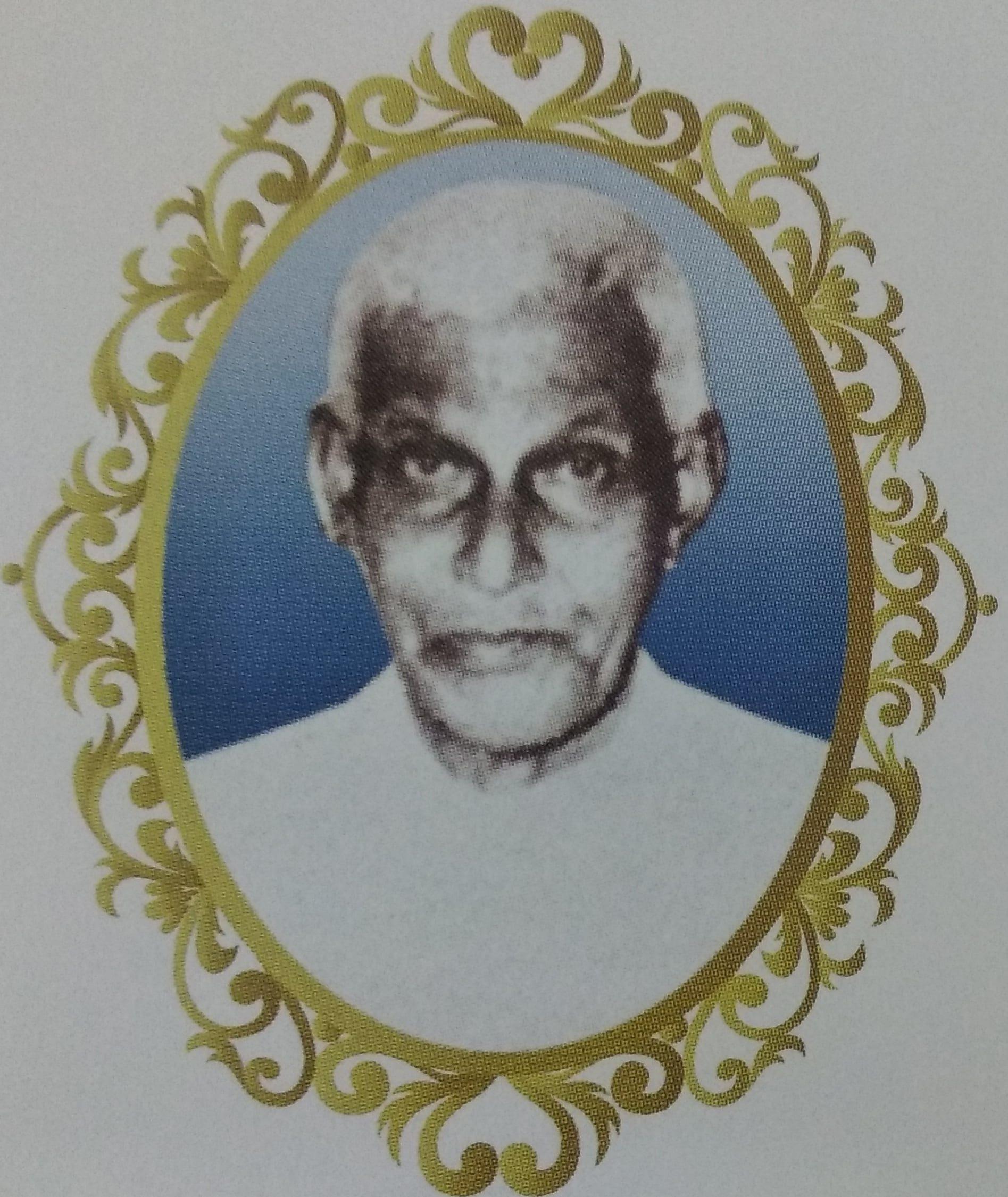 Fr. Michael Olattupuram
