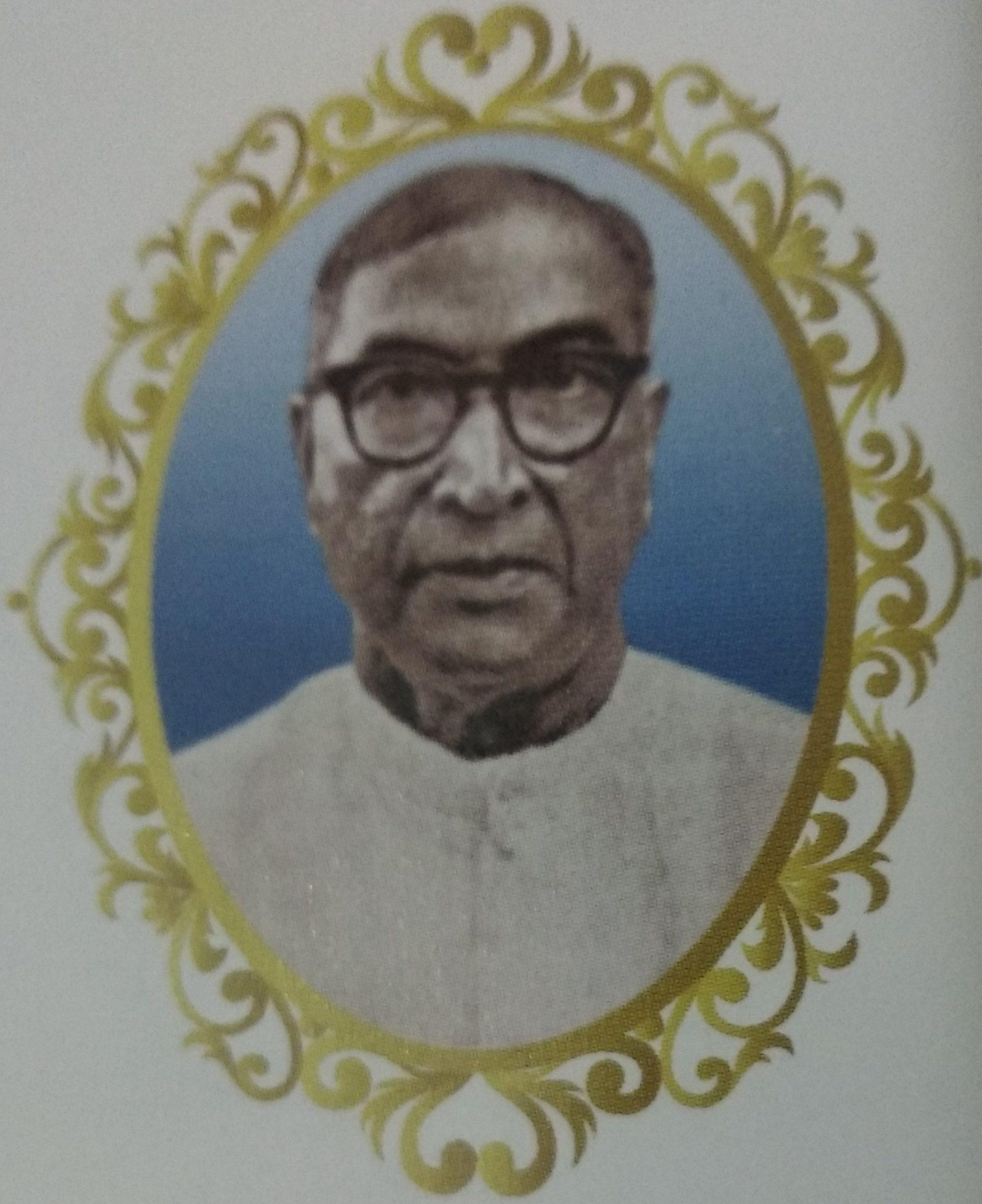 Fr. George Thaikoottathil