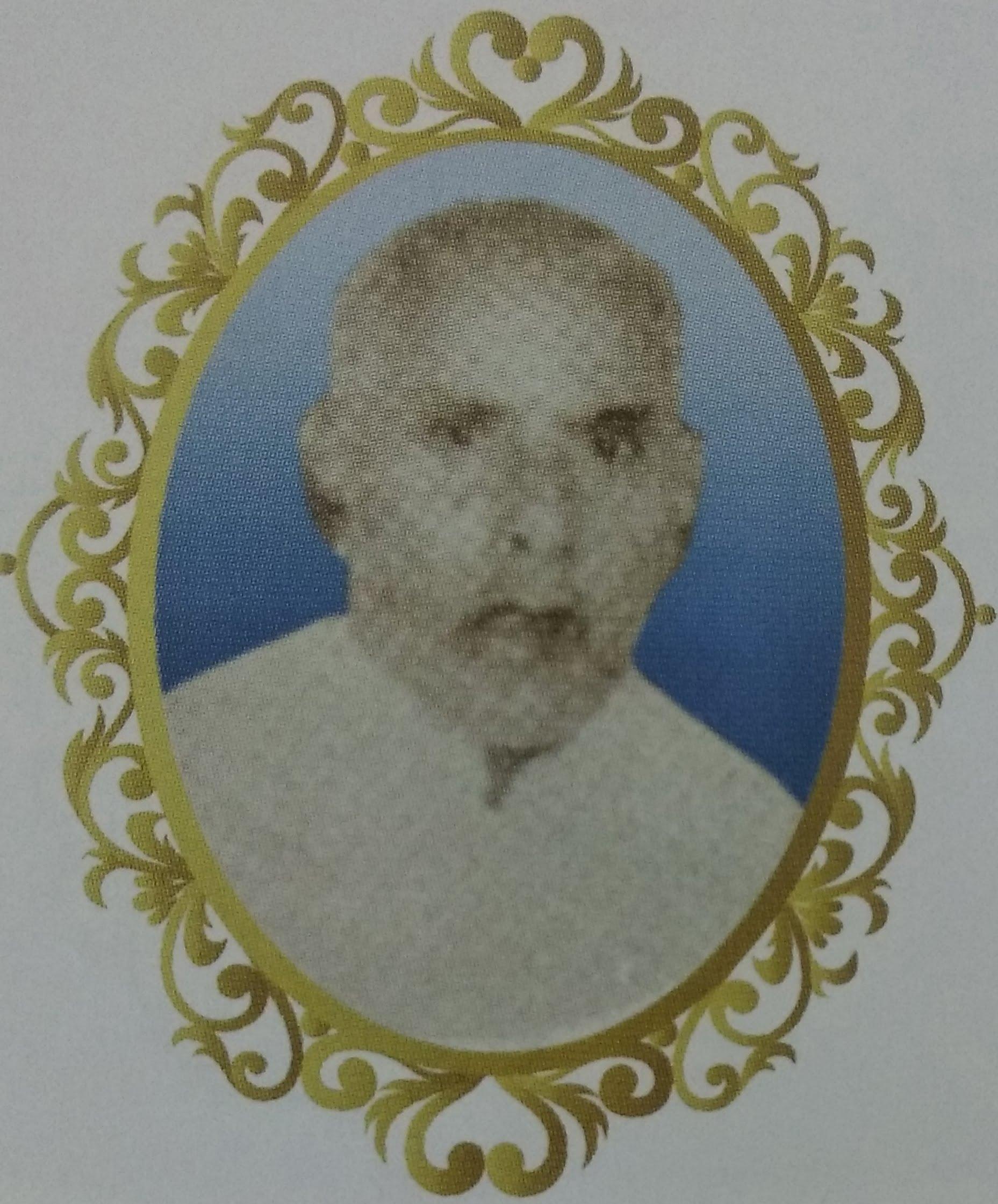 Fr. Bonaventure Naduvathezhath