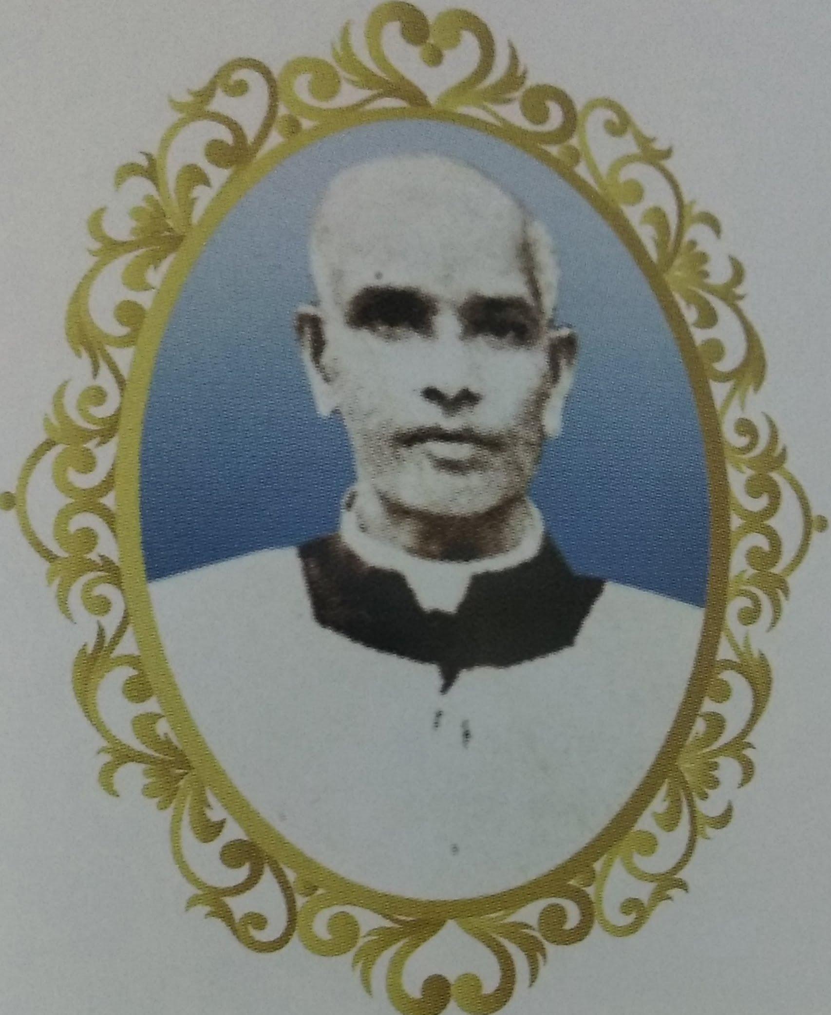 Fr. Paul Vaipicherry