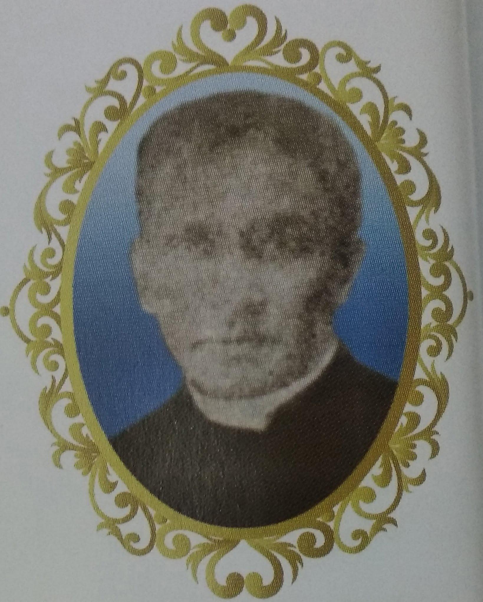 Fr. Francis Kuriapilly