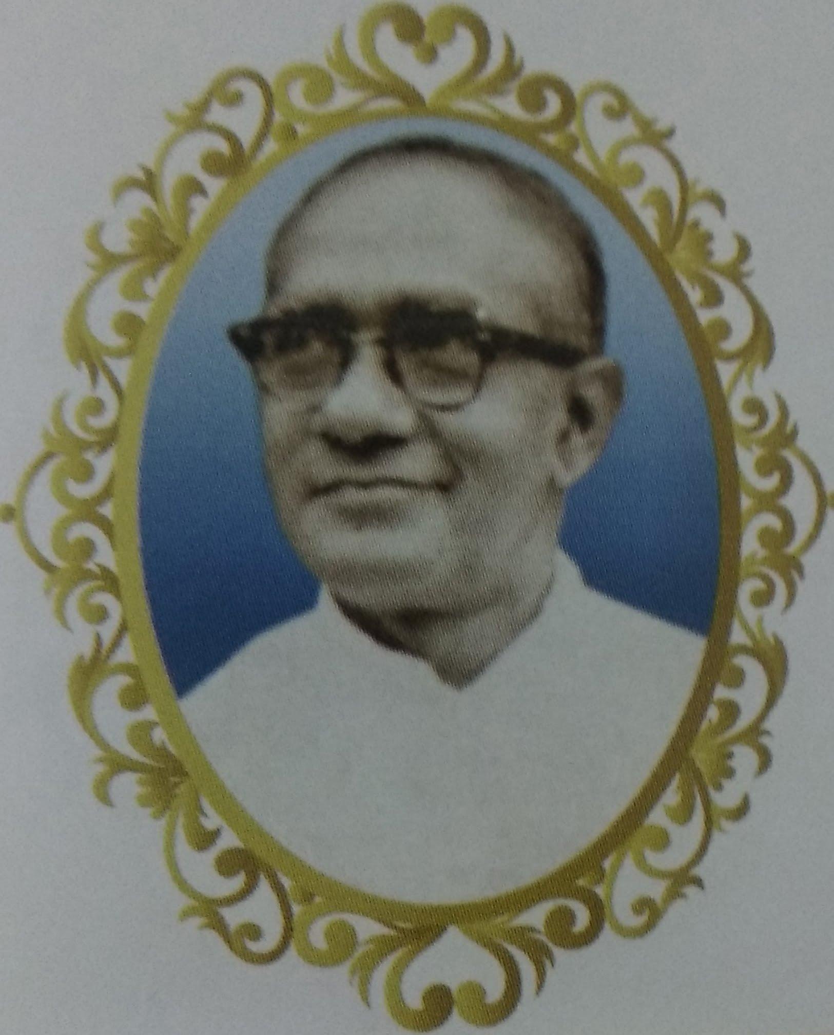 Fr. Joseph Chammany Jr