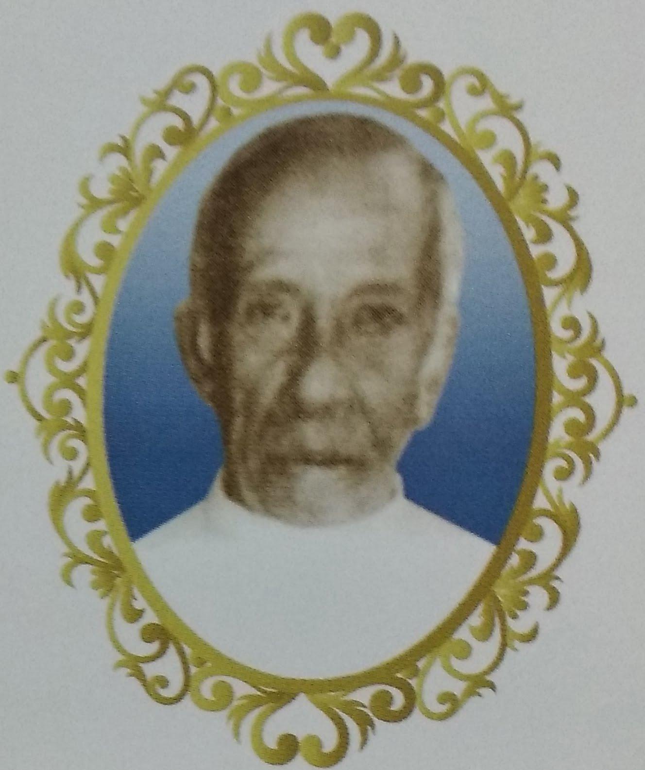 Fr. John Variath