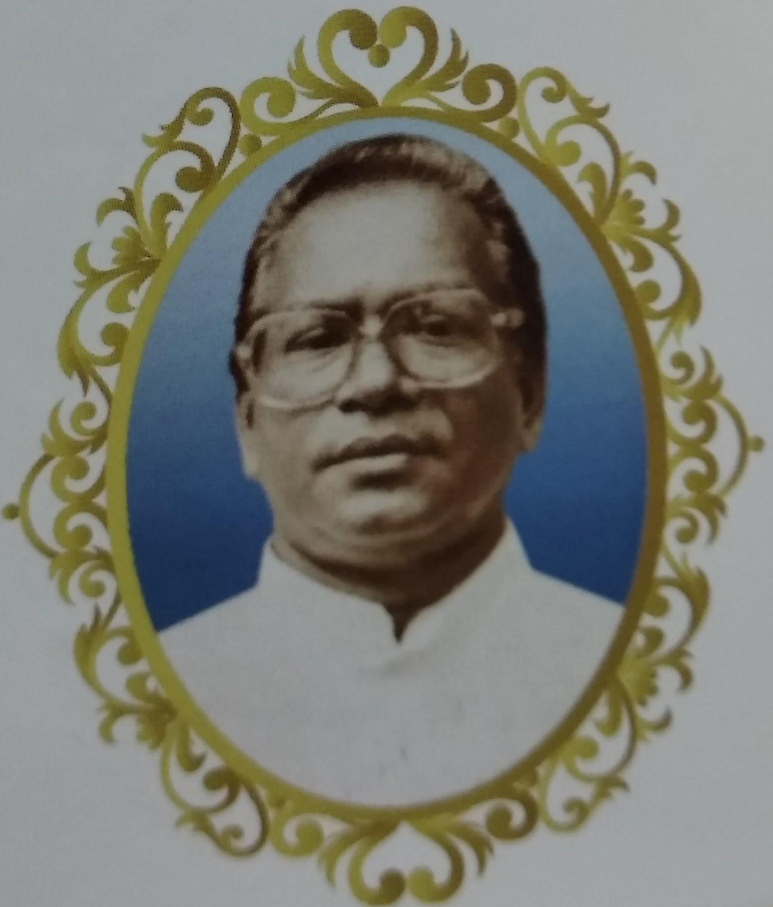 Fr. Rockey Kalathiparambil