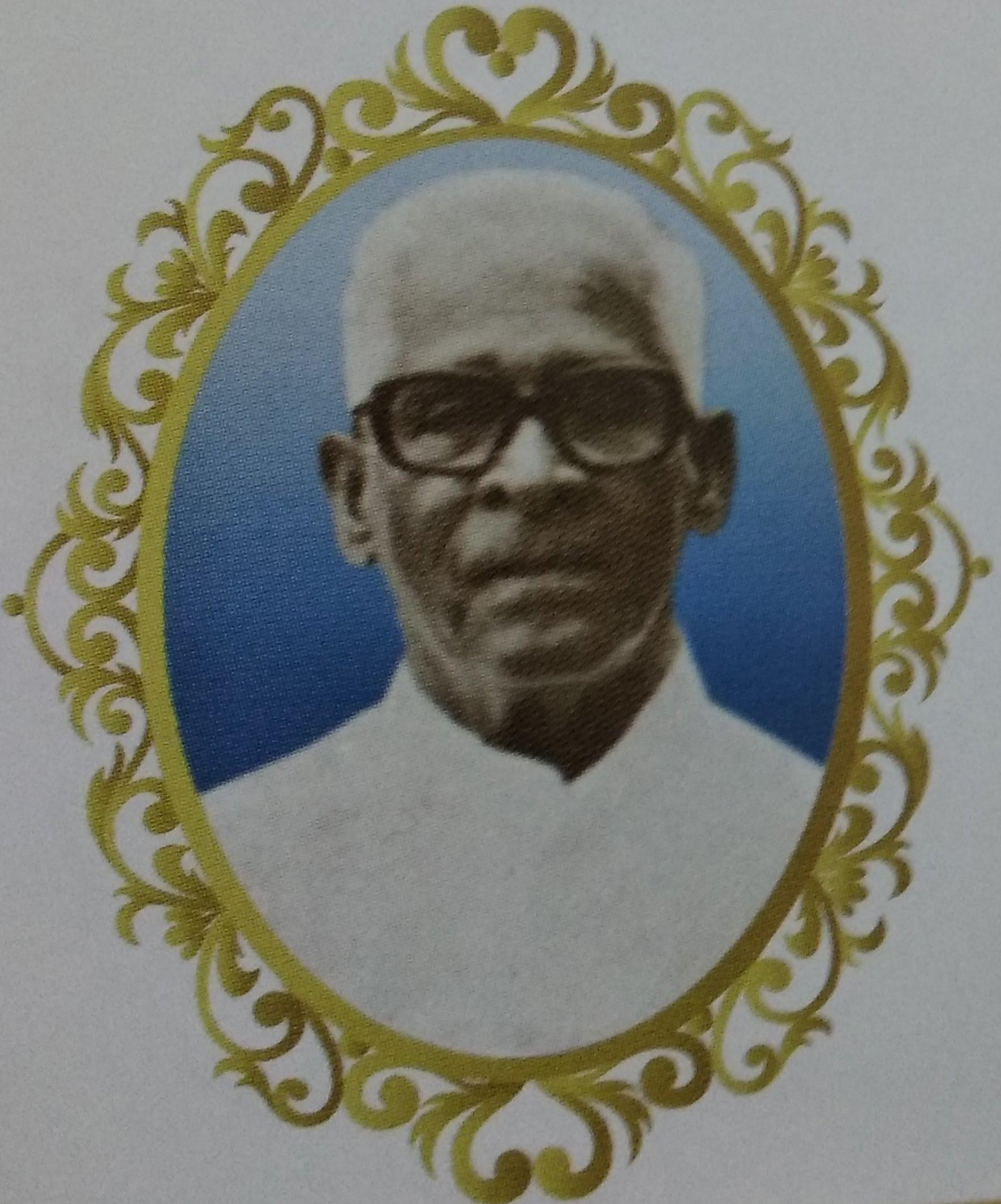 Msgr. George Ittikunnath