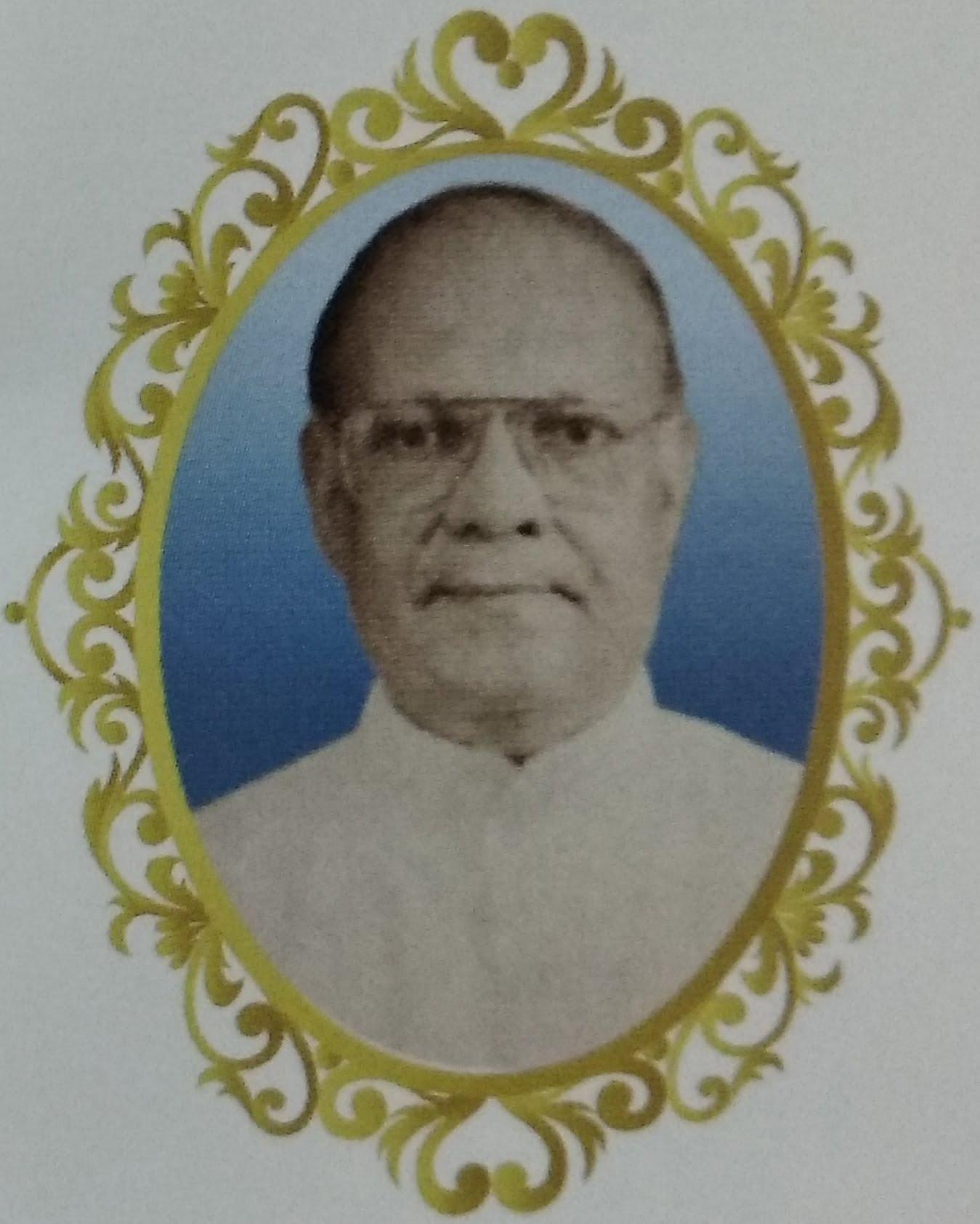Fr. Mark Pallan