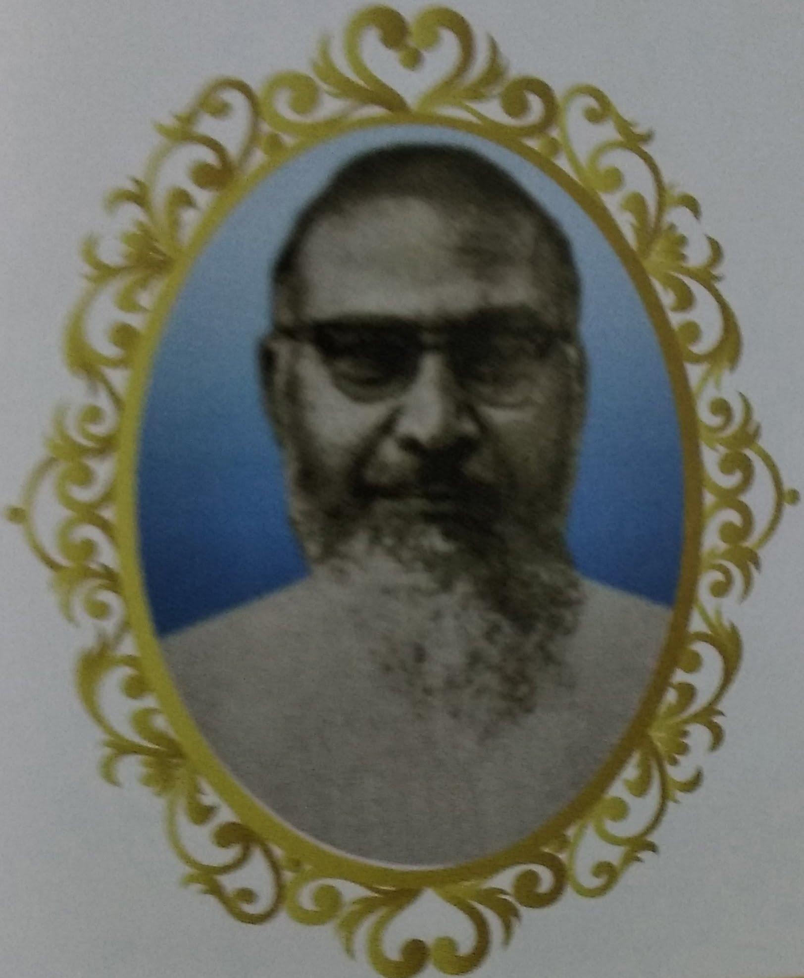 Fr. Paul Kuriapilly
