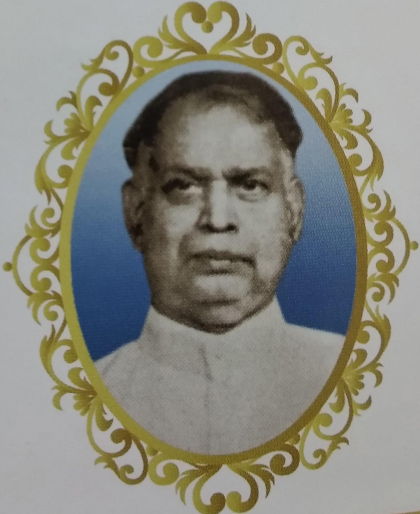 Fr. Antony Mukkath