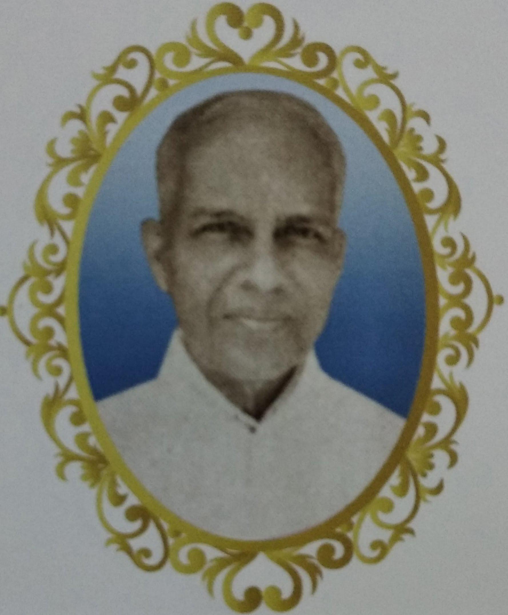 Fr. Mathew Kooliyath