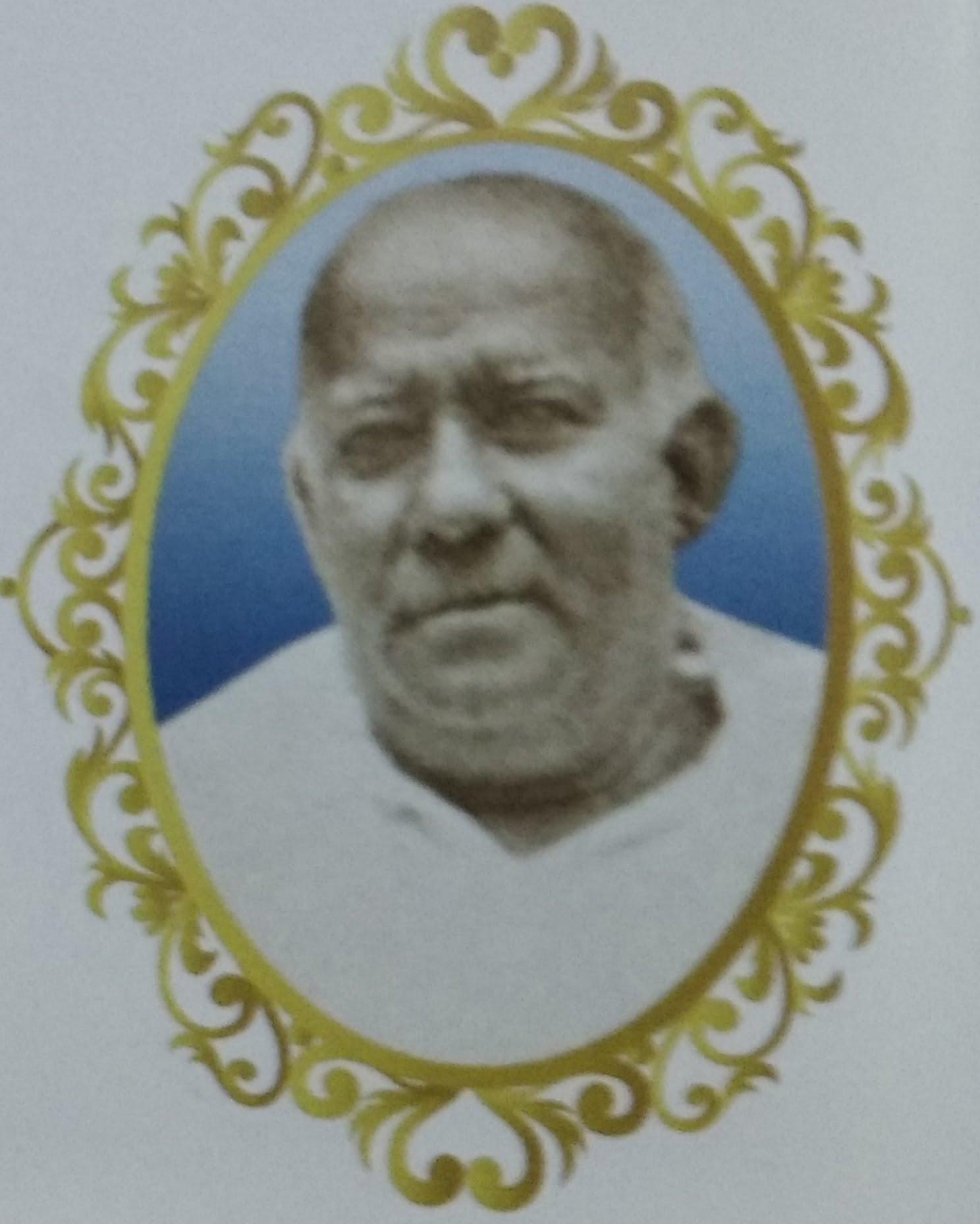 Fr. Francis Parambaloth