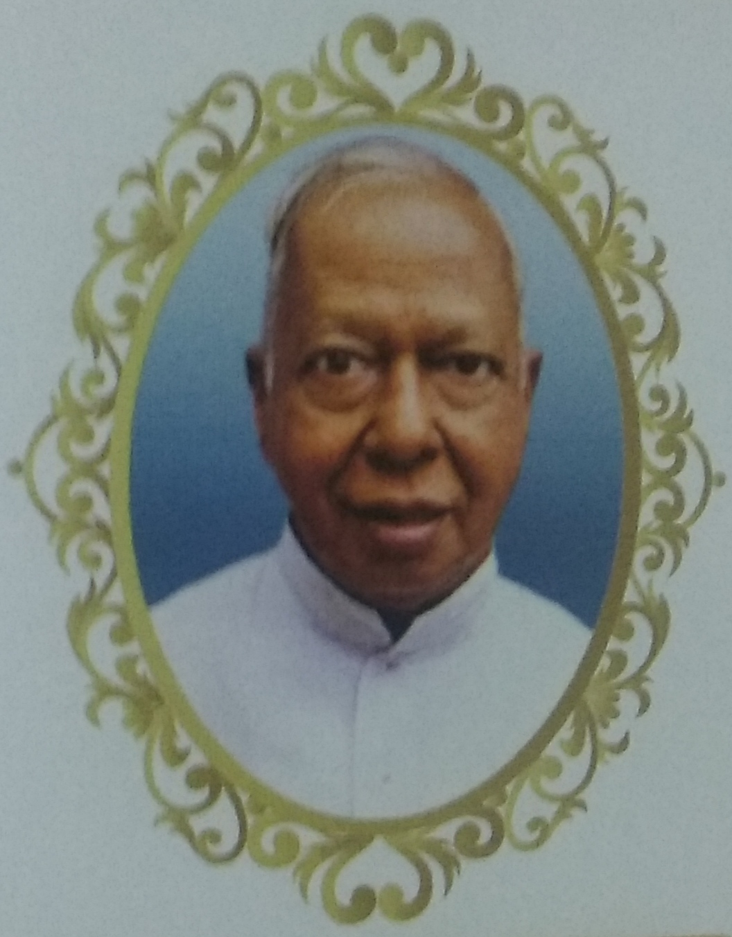 Fr. Simon Fernandez