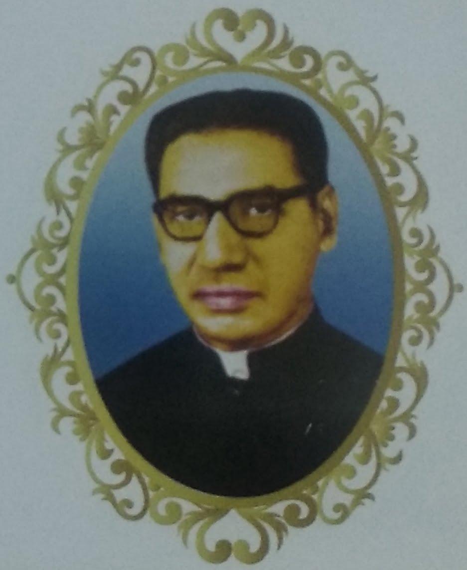 Msgr. Bruno Cherukodath