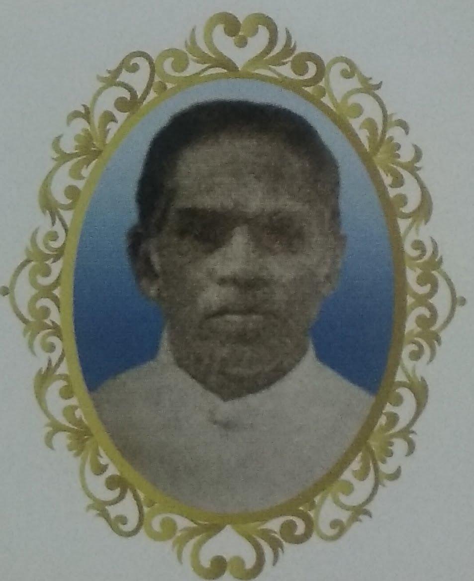 Fr. Victor Molipurath