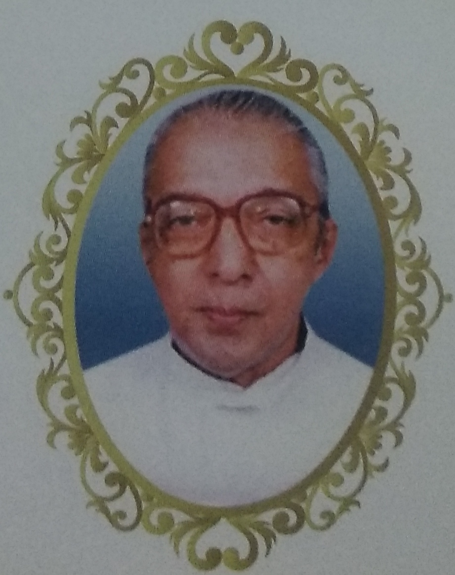 Fr. Lawrence Nelliparambil