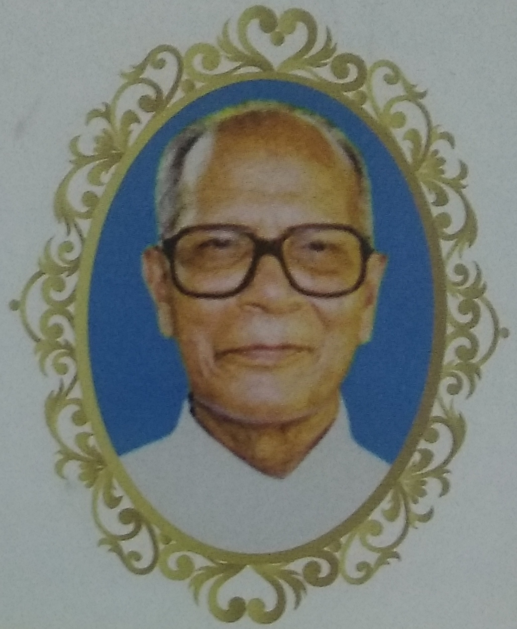 Fr. Alexander Maliekal