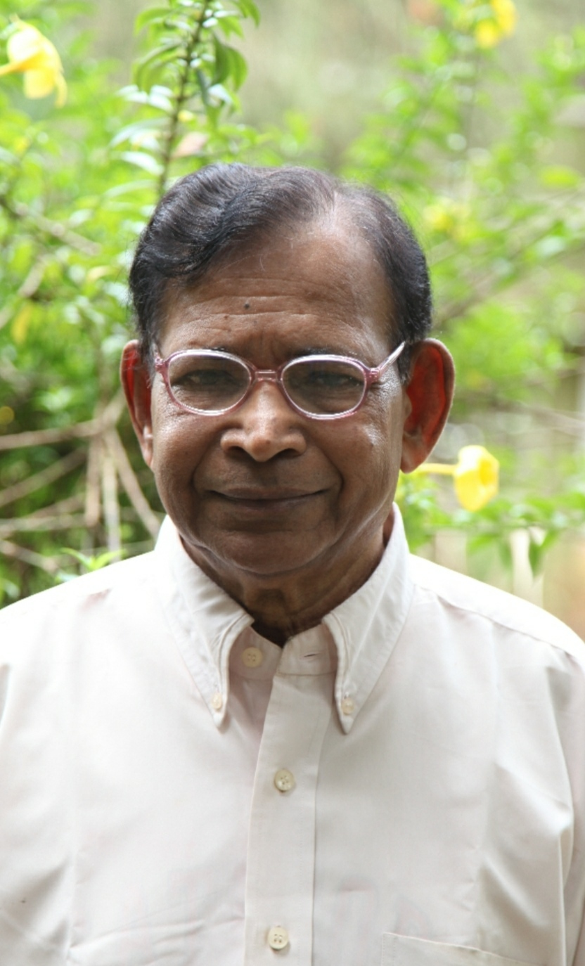 Rev. Fr. Thomas Chinganthara